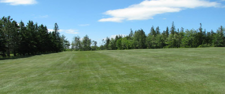 Image from Airlane Golf Club